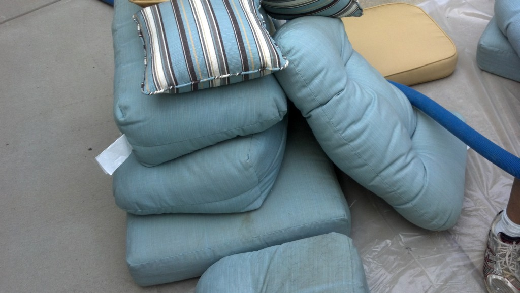 Upholstery Cleaning Peachtree City