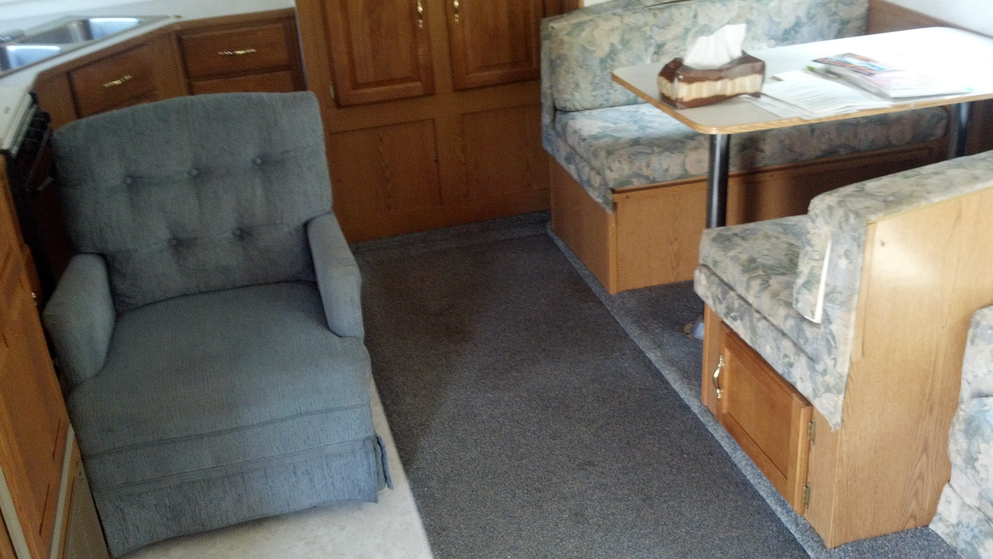 mobile home carpet