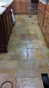 Residential Tile After