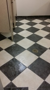 Commercial Tile After
